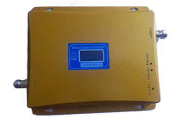900-2100 3G GSM mobile signal repeater